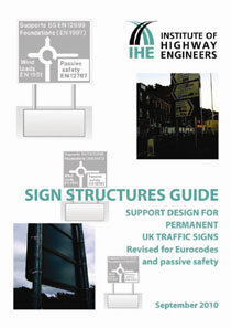 Updated sign structures guide from Buchanan Computing's Simon Morgan